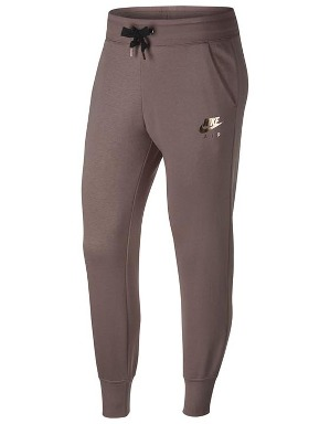 Nike Ladies Sportswear Air Fleece Pant