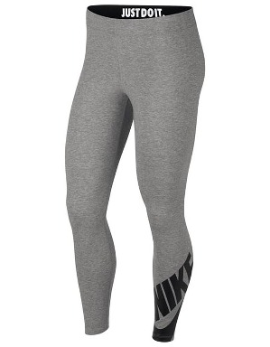 Spurs Nike Ladies Futura Leggings