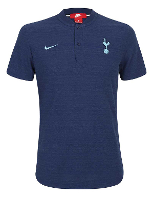 Spurs Away Travel Polo 2018 19 Nike Travel Official Spurs Shop