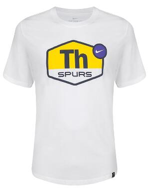 Nike Th Tagline T-Shirt