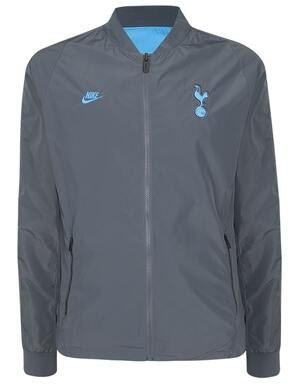 Spurs Nike Adult Reversible Jacket
