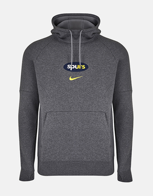 Spurs Nike Adult Fleece Hoodie 2020/21