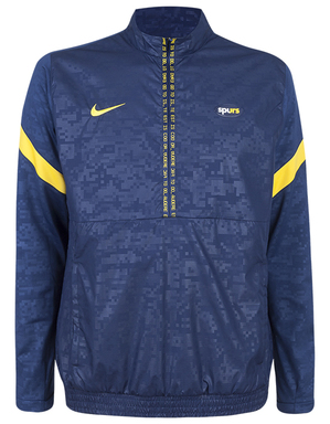 Spurs Nike Adult Woven Track Jacket 2020/21