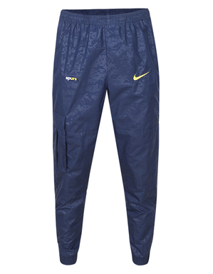 Spurs Nike Adult Woven Track Pant 2020/21