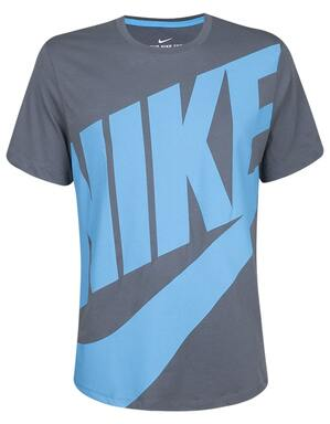 Nike Adult Logo T-Shirt