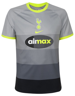 Spurs Nike Mens Air Max Shirt