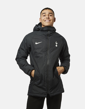 Spurs Nike Adult Academy Bench Jacket
