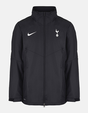 Spurs Nike Adult Academy Rain Jacket