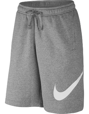 Nike Mens NSW Club Shorts