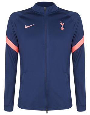 Adult Nike Travel Jacket 2020 21 Training Wear 2020 21 Official Spurs Shop