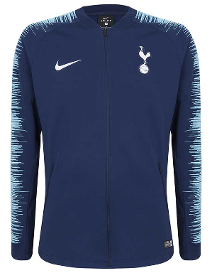 Nike Navy Anthem Jacket 2018/19