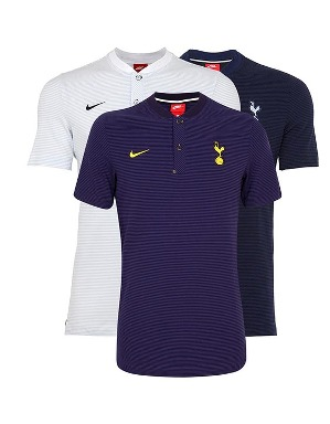 Mens Travel Polo 2017/2018