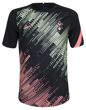 Spurs Nike Adult Away Warm Up T-Shirt 2020/21