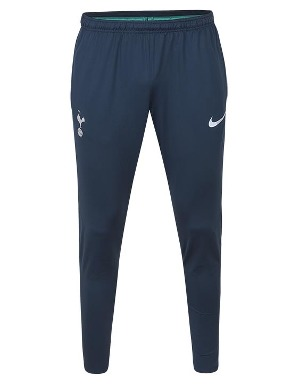 Nike Navy Drill Training Pants 2018/19