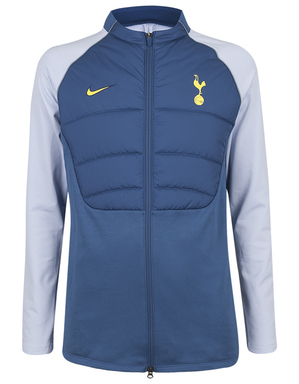 Spurs Nike Adult Thermal Pad Drill Jacket 2020/21