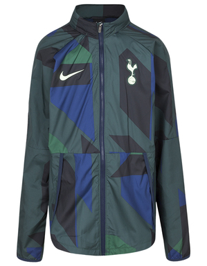 Spurs Nike Youth Pattern Jacket 2020/21