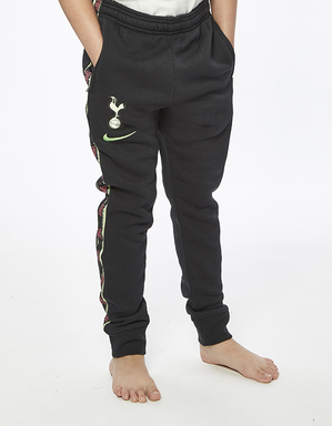 Spurs Nike Youth Crest Fleece Pant 2020/21