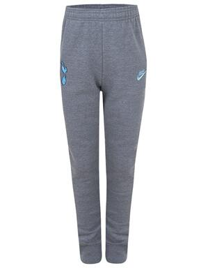 Spurs Nike Kids Grey Fleece Core Pant 2019/20