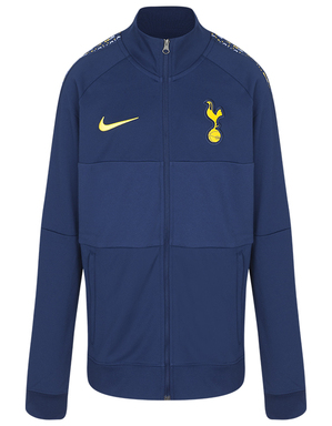 Spurs Nike Youth Third Anthem Jacket 2020/21