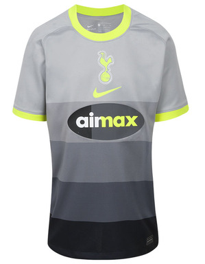 Spurs Nike Youth Air Max Shirt