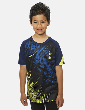 Youth Nike Warm Up T-Shirt 2020/21