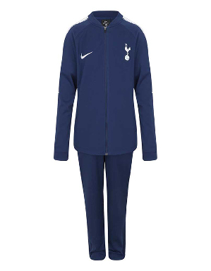 Nike Kids Squad Travel Tracksuit 2018/19