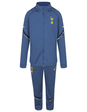 Spurs Nike Youth Travel Tracksuit 2020/21