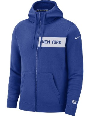 Nike Adult New York Giants Hoodie