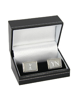 Spurs Personalised Cufflinks