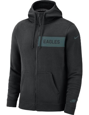 Nike Adult Philadelphia Eagles Hoodie