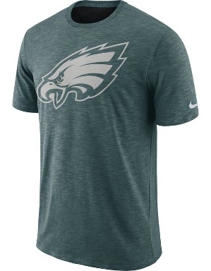 Nike Adult Philadelphia Eagles T-Shirt