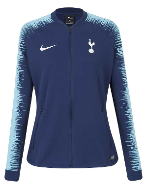 Nike Ladies Navy Anthem Jacket 2018/19