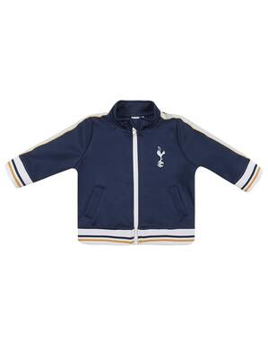 Spurs Baby Boy Zip Through Jacket