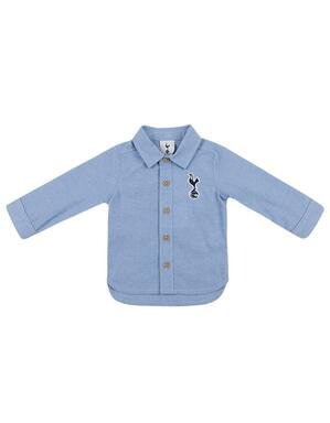 Spurs Baby Boys Chambray Shirt
