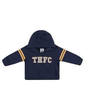 Spurs Baby Boy THFC Applique Hoodie