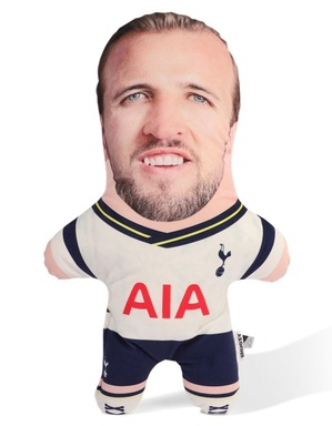 Spurs Snugzy Harry Kane Mini Me Doll