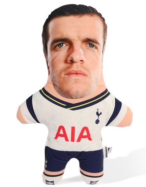 Spurs Snugzy Giovani Lo Celso Mini Me Doll