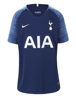 Youth Spurs Away Shirt 2018/19