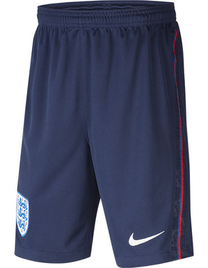 Youth England Home Shorts 2020/21