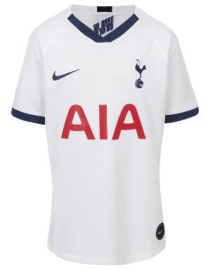 Youth Spurs Home Shirt 2019/20