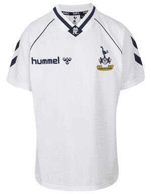 Spurs Youth 91 FA Cup Semi Final Home Shirt
