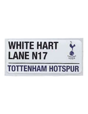 Spurs Car Window Sticker