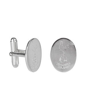 Spurs Oval Cufflinks