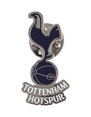Spurs Cockerel Pin Badge