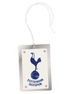Spurs Car Air Freshener