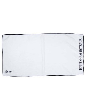 Spurs Golf Aqualock Towel