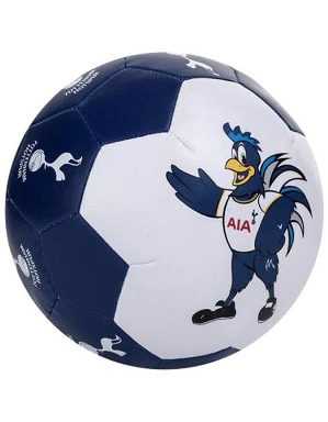 Spurs Chirpy Soft Football