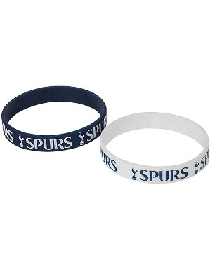 Spurs Wristbands (twin pack)