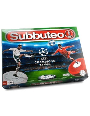 Subutteo Game
