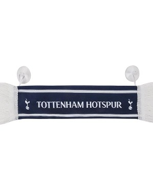 Spurs Car Mini Scarf